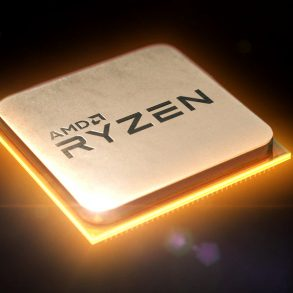 Ryzen gold package