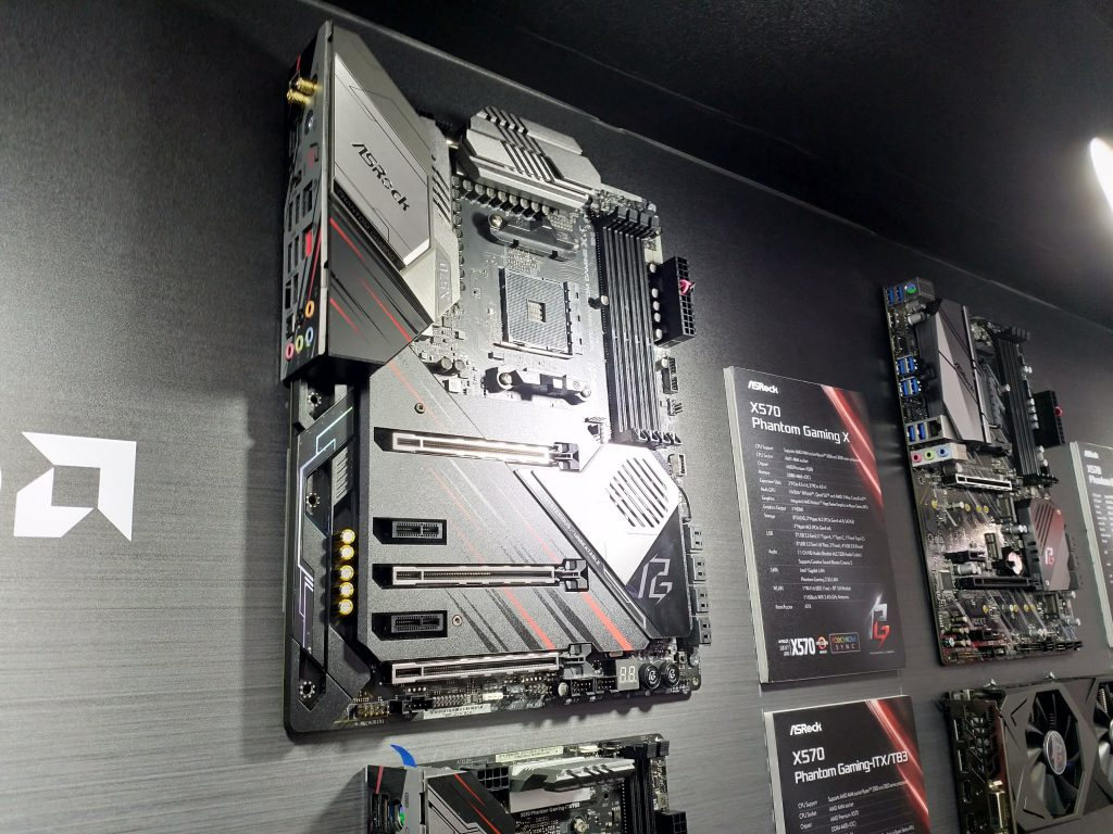Asrock X570 Phantom Gaming X AdoredTV