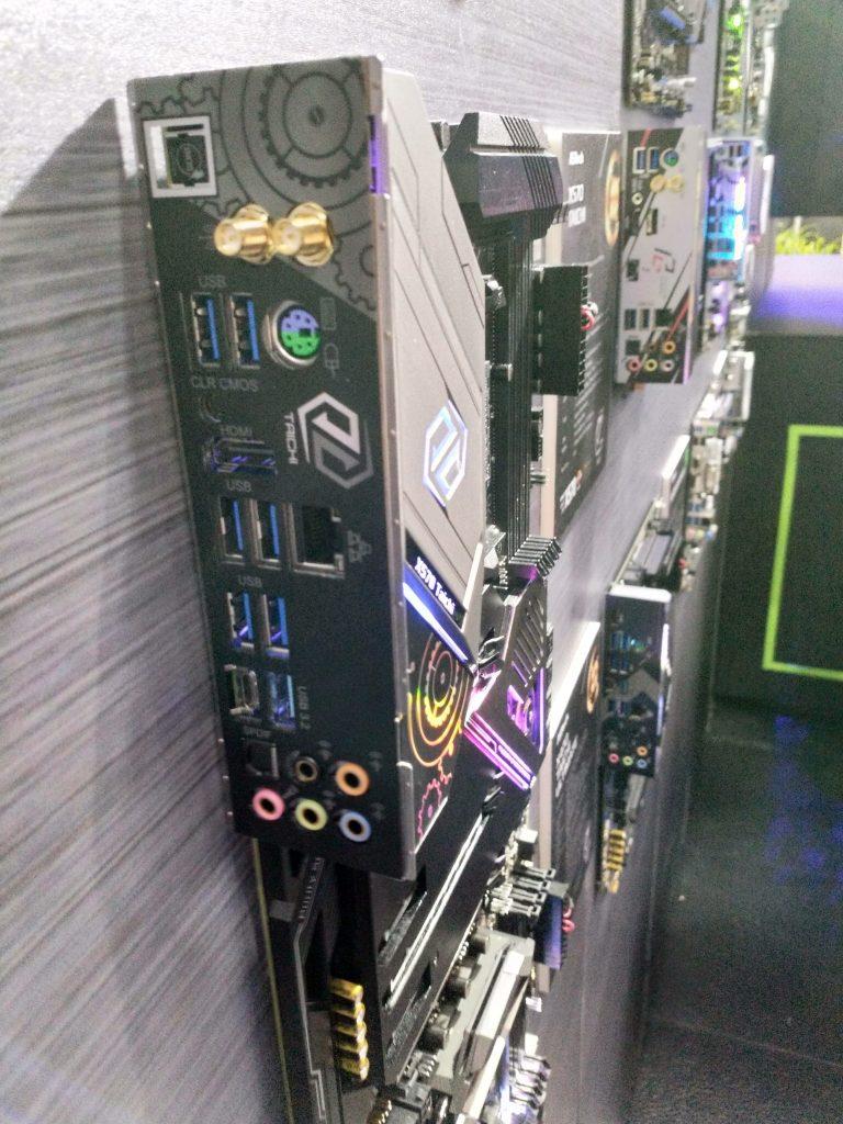 Asrock X570 Taichi AdoredTV