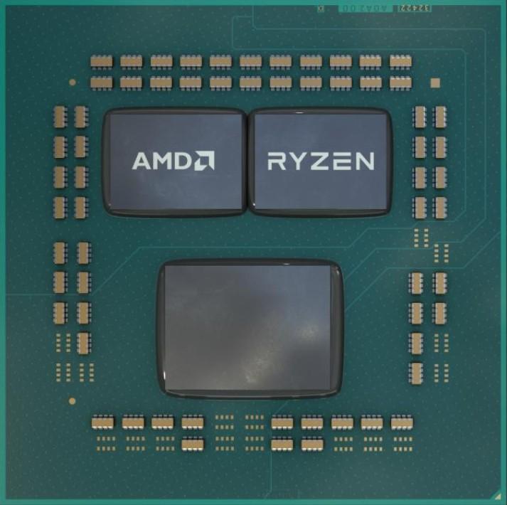 Ryzen 9 3900X and Ryzen 7 3700X Review – Closing The Gaming