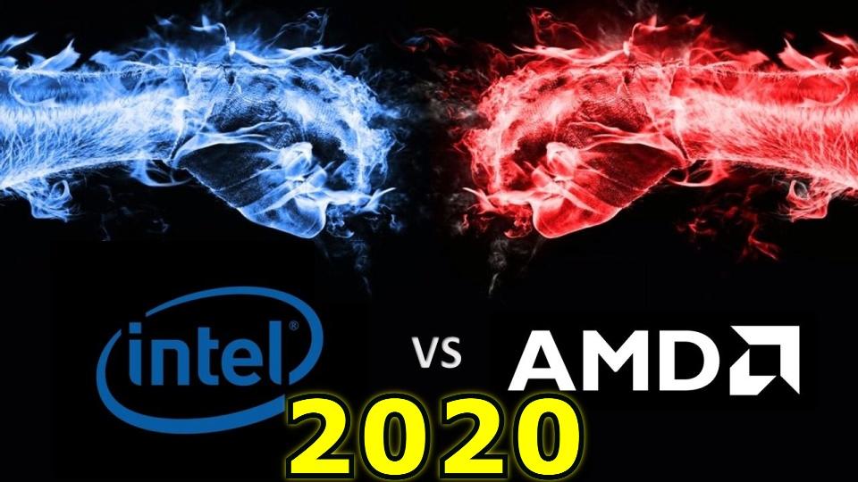 Amd Vs Intel The Past The Present And Near Future Adoredtv