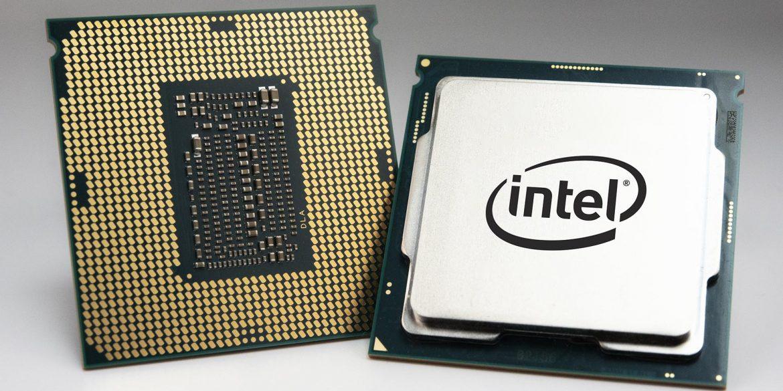 Intel CPUs