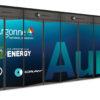 Aurora Supercomputer