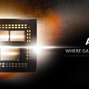 AMD Ryzen 5000 Vermeer Package
