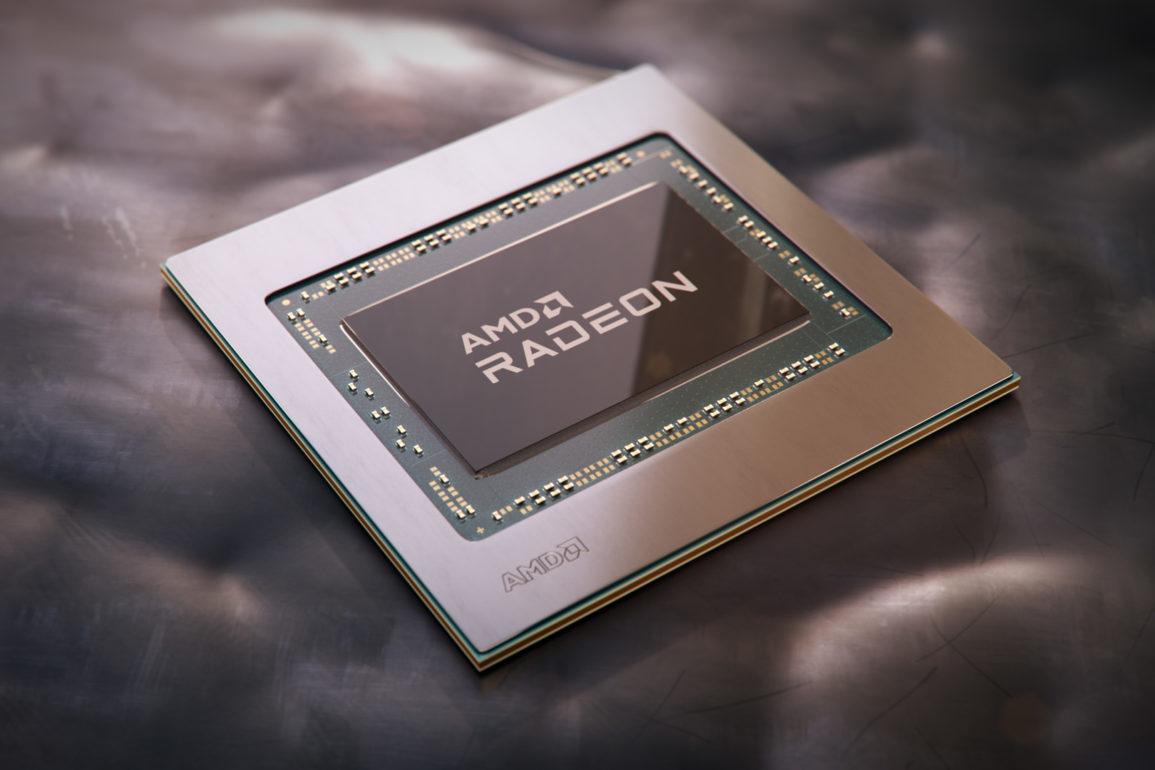Radeon RX 6000 RDNA2