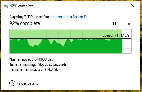 680mb/sec read speeds